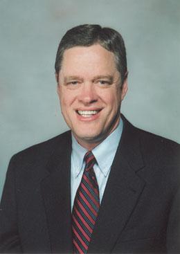 Image of Sen. Dave Pankonin