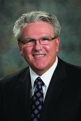 Sen. Jim Scheer