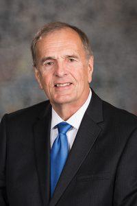 Sen. Roy Baker