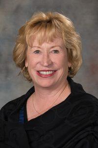 Sen. Lou Ann Linehan