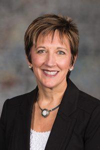 Sen. Patty Pansing Brooks