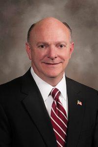 <a href='http://news.legislature.ne.gov/dist14' target='_blank' title='Link to the website of Sen. Jim Smith'>Sen. Jim Smith</a>