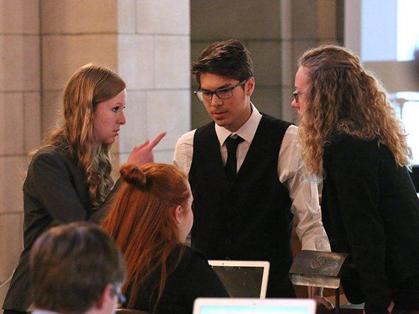 Unicameral Youth Legislature