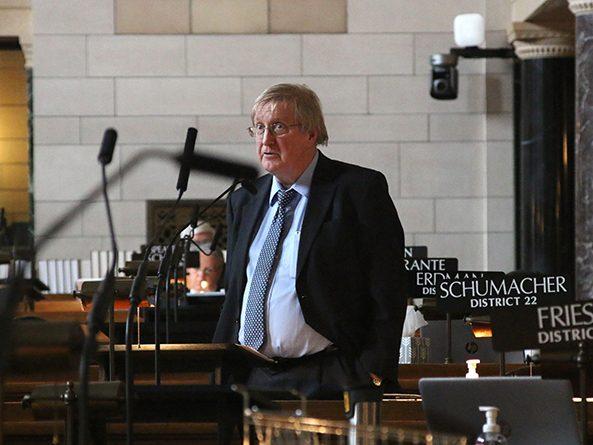 Sen. Paul Schumacher