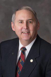 <a href='http://news.legislature.ne.gov/dist02' target='_blank' title='Link to the website of Sen. Robert Clements'>Sen. Robert Clements</a>