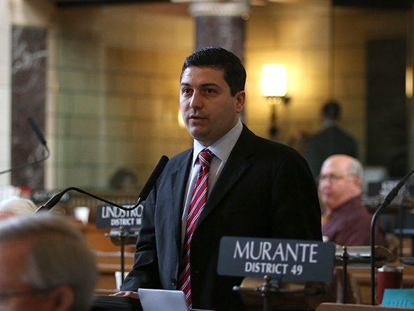 Sen. John Murante