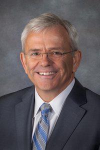 Sen. Steve Lathrop