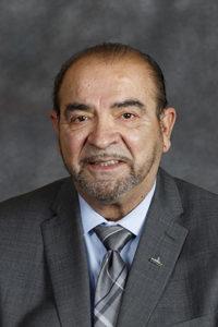 Sen. Ray Aguilar